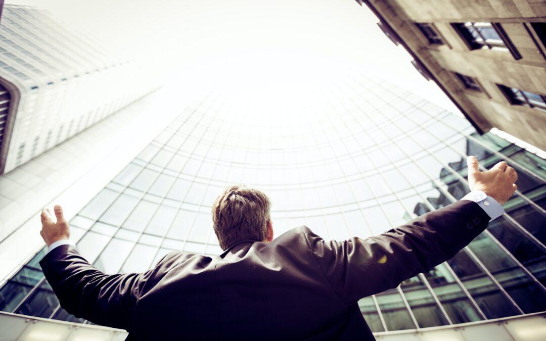 Redway överträffade en global koncerns höga mål